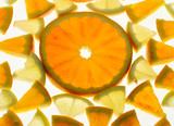 sole di vitamine poster