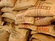 Bags from coffee - 6017708