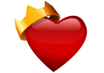 Amour roi