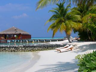 Maafushivaru - Maldive