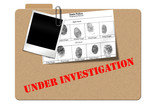 Under Investigation  follder