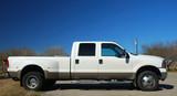 Fototapety Big american pickup truck