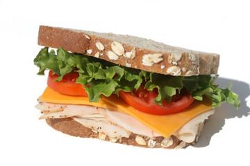 Sandwich - Turkey