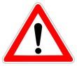 Panneau de Signalisation (Autres dangers - A14)