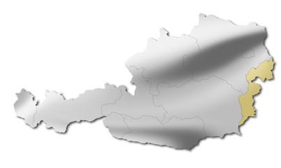 Österreich - Burgenland