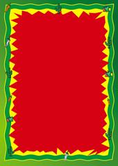 Fond latino mexic 3
