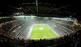 Fototapeta Sport - foot ball stadium © FrankBoston
