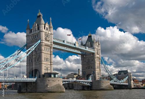 Towerbridge w Londynie