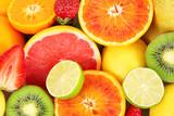 Fototapety frutta