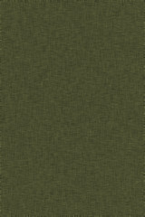 Background image of a green fabric texture