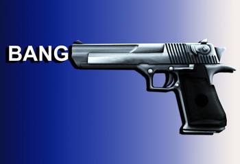 Gun Bang 9