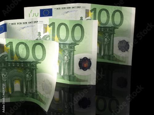 Poster 300 Euro