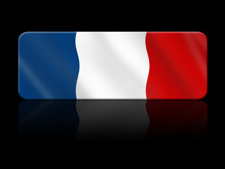 Pulsante francia