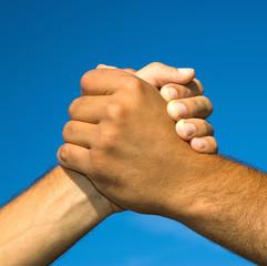 Amicizia e pace