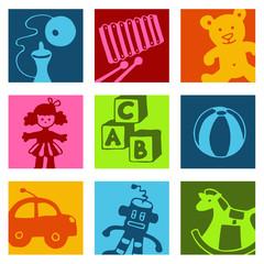 toys picto