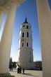 Glockenturm Vilnius