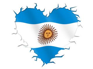cuore argentino