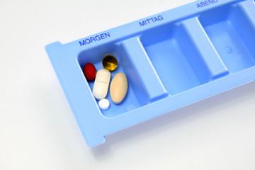 Medikamentendispenser