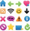 Smooth Web Symbols