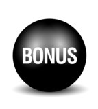 Bonus - black poster