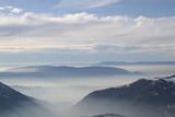 mystical mountain... poster