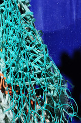 Caribbean Fishing Nets