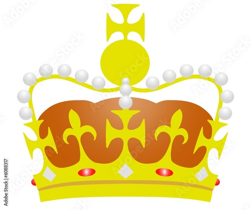 Illustrated Crown