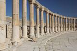 Jerash - column - 6098394