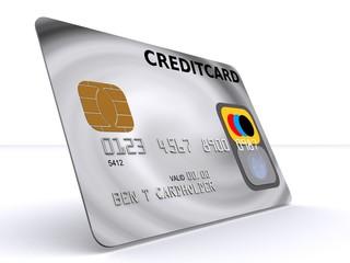 3d kreditkarte