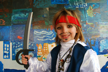L'Enfant Pirate