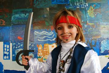 L'Enfant Pirate