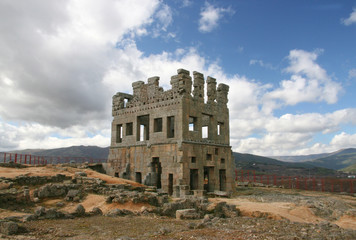 Torre Centum Cellas