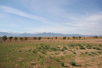 deserto de Marrakech
