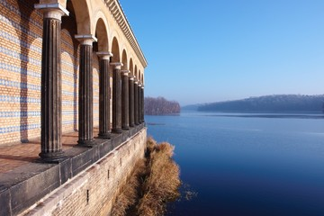 Sacrower Heilandskirche, Potsdam