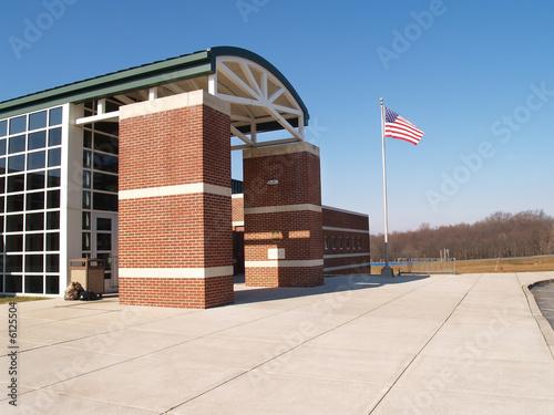 Billera Athletic Hall at DeSales University - 6125504