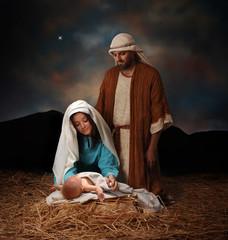 Jesus;s birth