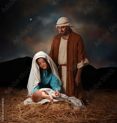 Jesus;s birth - 6126332