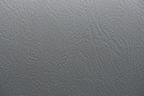 a photo of a gray leather texture