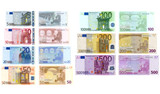 Euros: Money Wealth Success poster