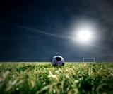 Fototapety soccer 158