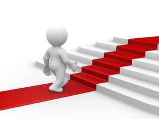 you are on the right way for success