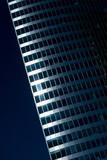 étage immeuble moderne building construction affaire business vi poster