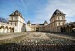 Castello del Valentino - Turin