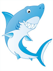 Der lachende Hai