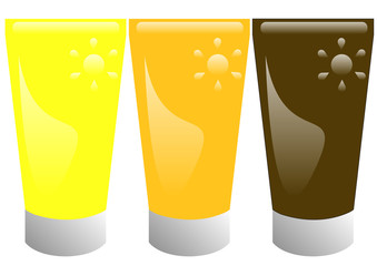 suntan lotions for different types of skin