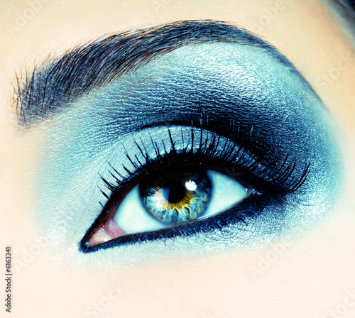 Fashion Eye Makeup