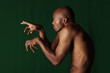 ������, ������: Human predator concept social issues
