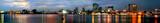 saigon night (panorama) - 6166155