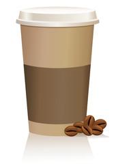 Gobelet de café