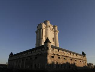 Vincennes Castle (donjon)